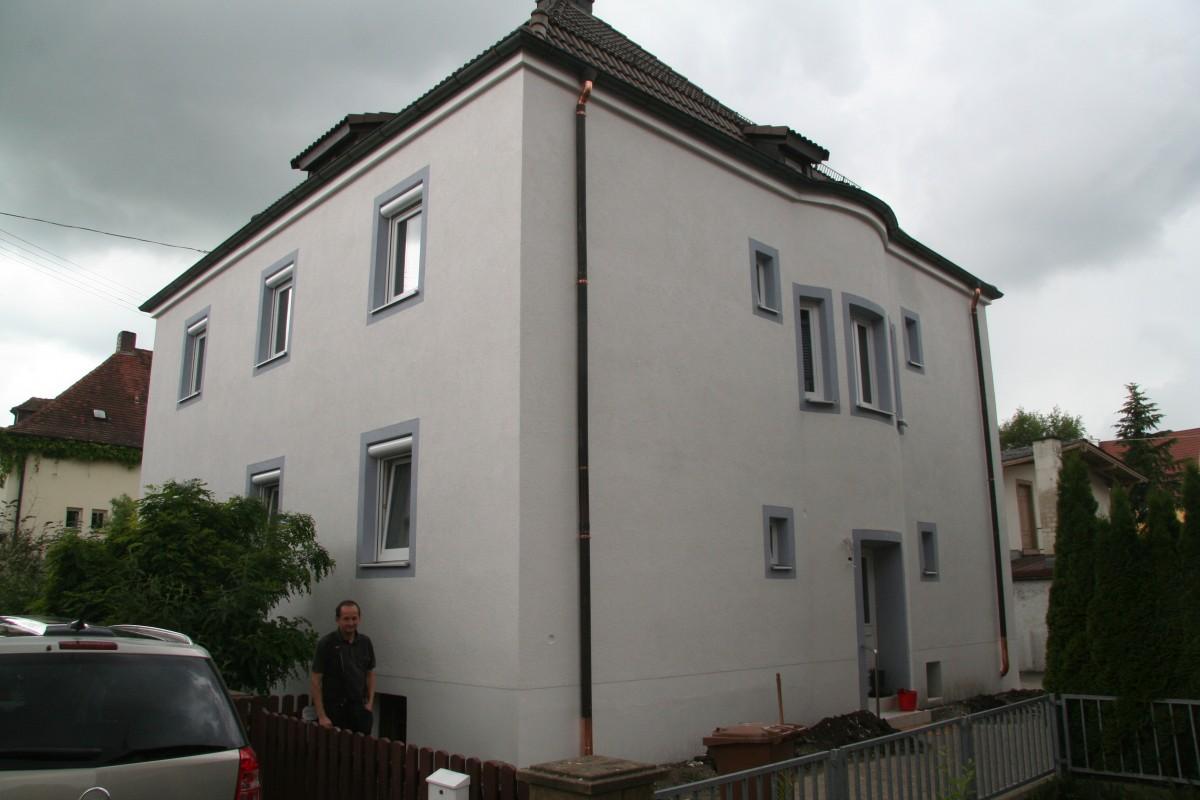 EFH Scheiplstr. 1, Donauwörth
