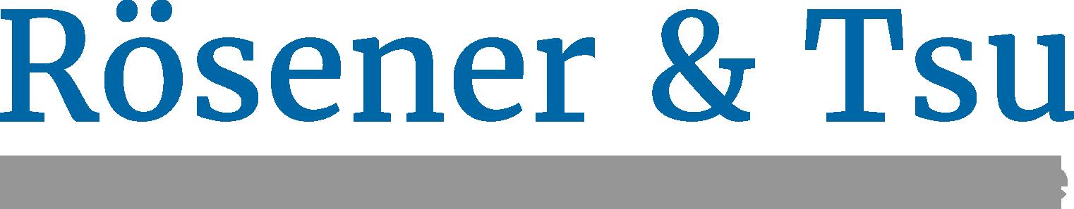 Rösener & Tsu GmbH | Bausachverständige und Ingenieure