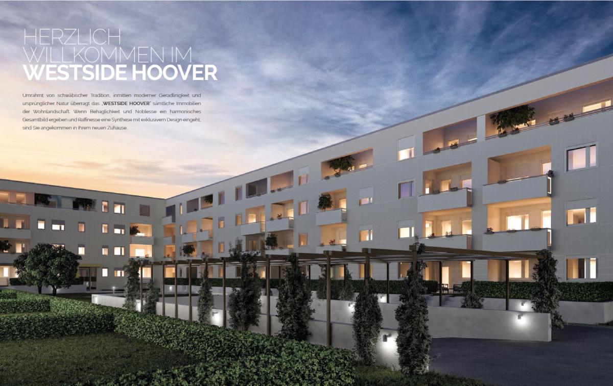 Hooverstraße, 86156 Augsburg