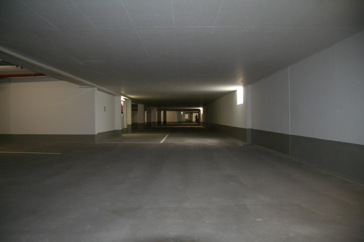 Tiefgarage Hauptstraße 60, Hechendorf