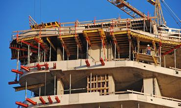 Beton-/Stahlbetonbau